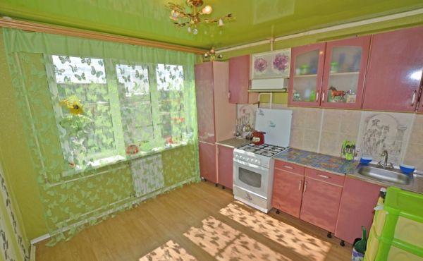 3-комн. квартира улучшенной планировки в Волоколамске